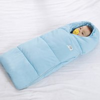 Multipurpose Baby Winter Sleeping Bag Warm Pram Footmuff Windproof Baby Sleepsack Baby Envelopes Blanket Footmuff For Stroller