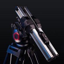 Микро 2 камера слайдер мини рельсовая система Видео слайдер для Canon sony Nikon Panasonic DSLR камера Iphone Смартфон ARRI мин