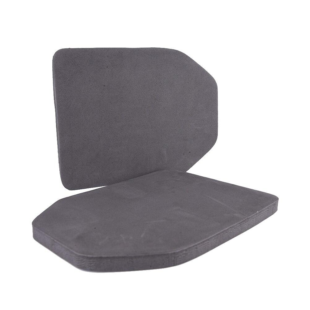 2pcs Tactical Vest Inner Liner Foam Shock Board Vest EVA Pad