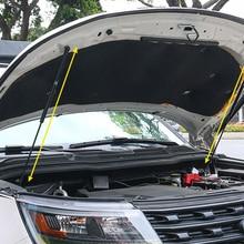 Передний капот Лифт поддержка амортизаторы стойки для Ford Explorer