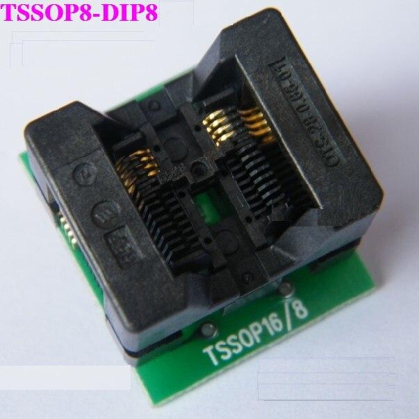 SOIC-14 Breakout Board 3.9 x 8.65 mm, 1.27 mm