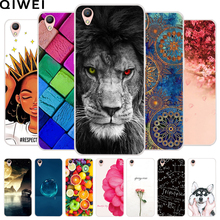 For OPPO A37 Case 5.0'' Cartoon Painted