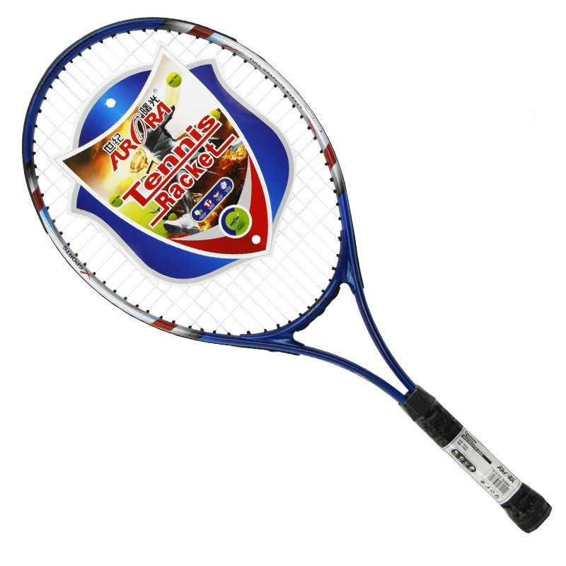 Tennis Racket Carbon Fiber Light Weight Tennes Racket Racquets Equipped with Bag Tennis for Children Adult Send 1 Overgrip L406 mario tennis open