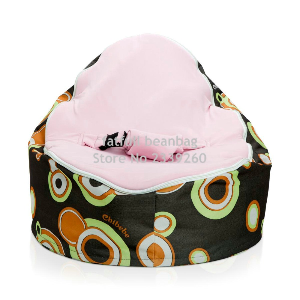 Bean bag chairs price - Cover Only No Fillings Retro Balls Baby Beanbag Chair Sleeping Kids Bena Bag
