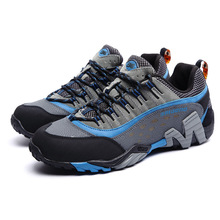 Hiking Shoes New Couple Anti-skid Wear-resistant Comfortable Outdoor Tough Shoes Leisure Hiking Shoes