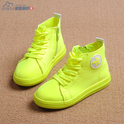 Canvas Shoes Sneakers Baby Canvas Shoes