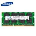Samsung memoria ram ddr2 ddr2l 2g portátil ddr 800 memoria dram palo para el cuaderno original 1.5 v