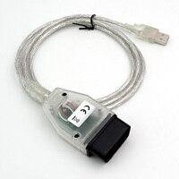 10 adet/grup via DHL ÜCRETSIZ MPPS V13.02 Chip Tuning OBD CAN Flaşör Chip Tuning ECU Remap OBD2 Profesyonel araba teşhis kablo