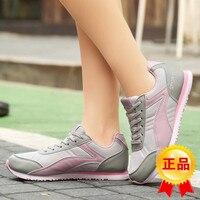 Hot Sale Women Running Shoes New Arrival Women Jog Air Mesh Summer Sneaker Shoes Female Sports
