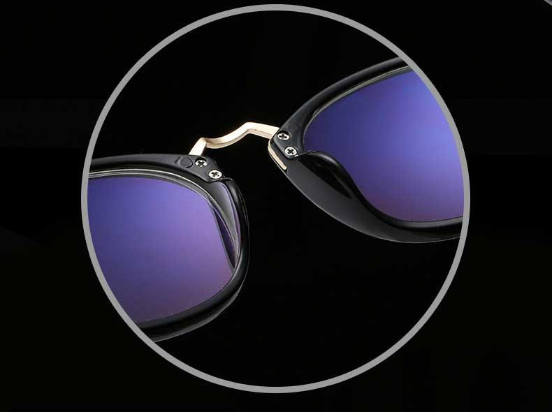 b611efefac5 New Fashion female eyeglasses polarized feminine glasses Sunscreen ...