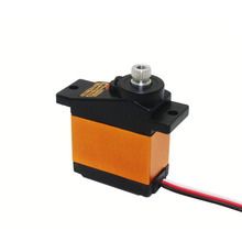 K-power MM0160 3KG/0.12s Metal Gear Servo for Fixed wing RC