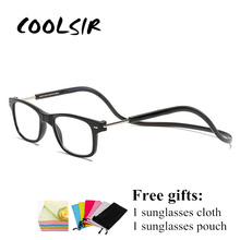 Reading Glasses Men and Women Portable Eyeglasses +1.00 +1.50 +2.00 +2.50 +3.00 +3.50 +4.00