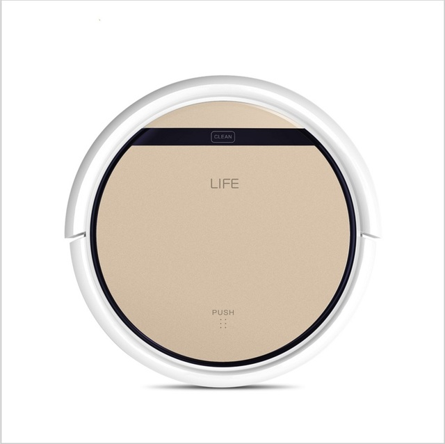 original v5s pro vacuum  cleaner robot smart to cleaning wet and dry,  house sweeping cleaning , free shipping