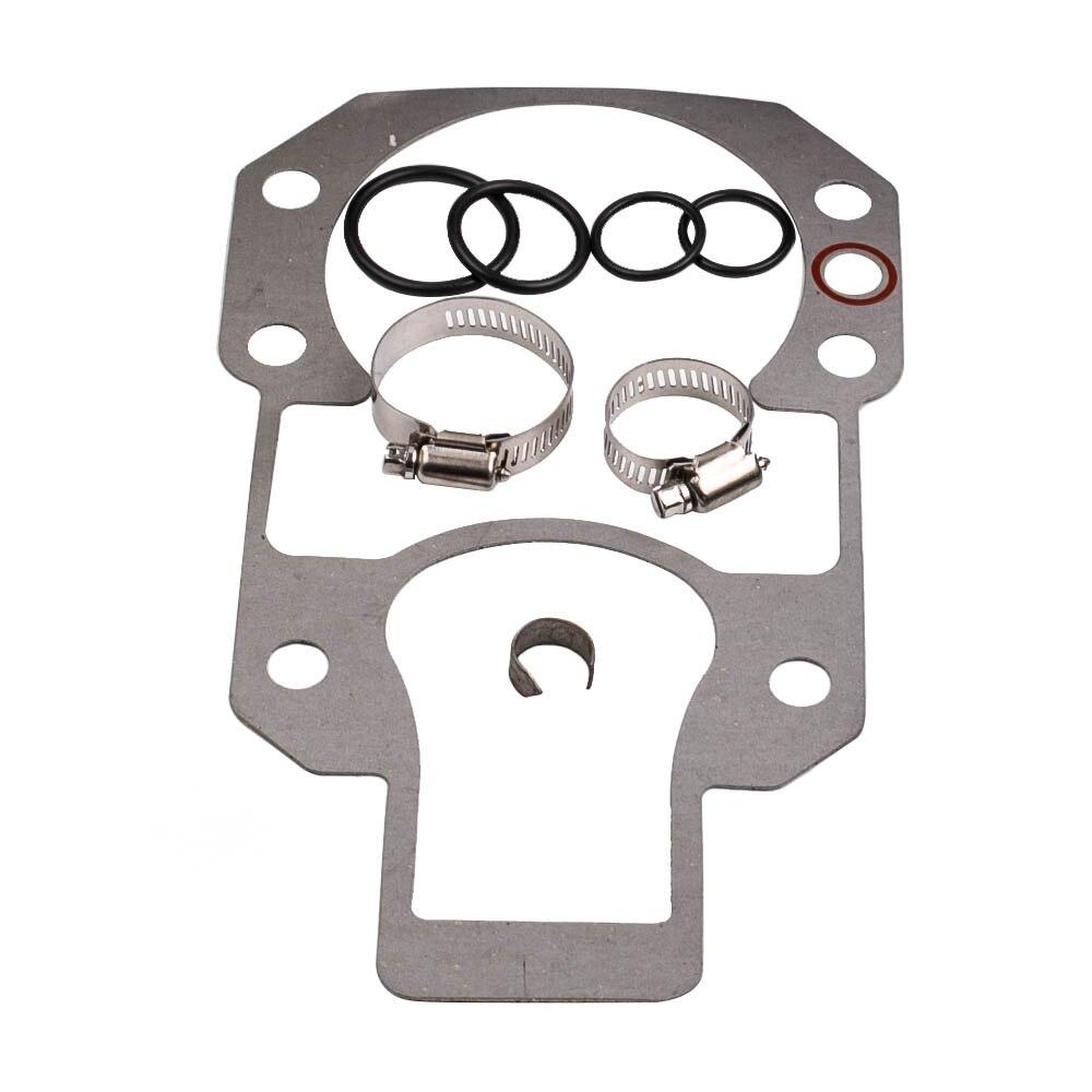 For MerCruiser Alpha One Gen 2 Transom Bellows Repair Reseal 30-803099T1 Parts
