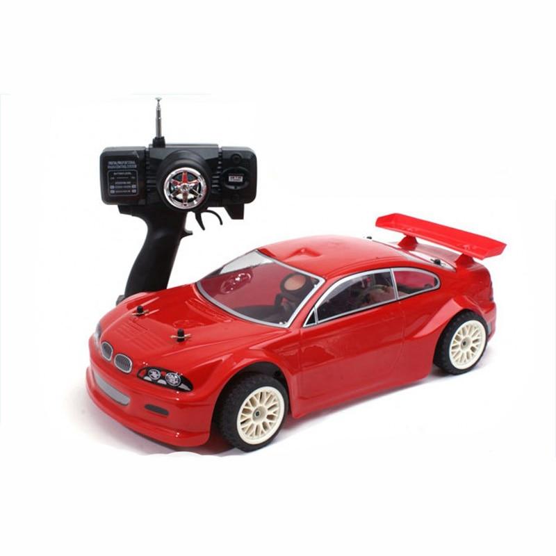 remote control gas car gasoline engine 2ch remote 1 10 scale 4wd gasoline racing car. Black Bedroom Furniture Sets. Home Design Ideas