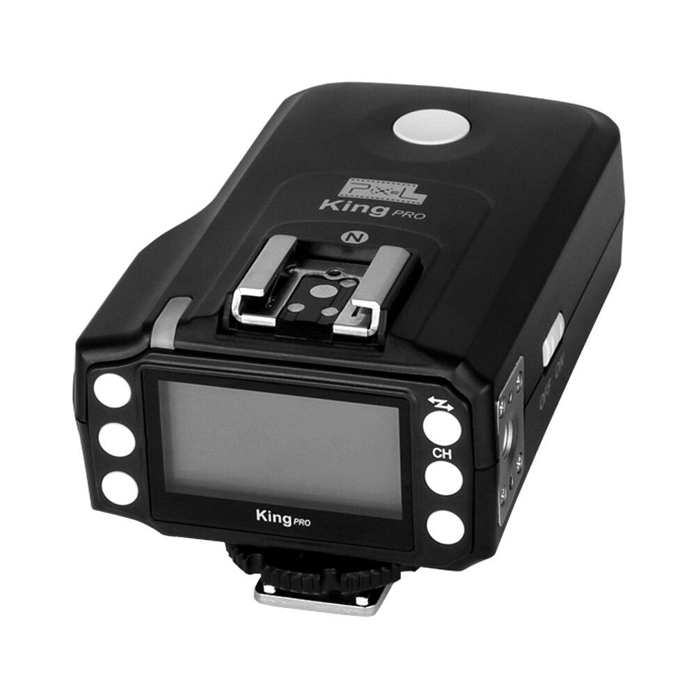 Pixel King Pro Pro Nikon D7100 D7000 D5000 D5000 D3200 D310 DSLR - Videokamery a fotoaparáty - Fotografie 5