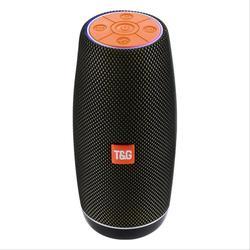 TG 108 портативный интеллектуальный беспроводной Bluetooth динамик стерео бас эффект многофункциональный динамик электронный продукт универсал...