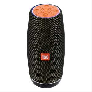 Bluetooth Speaker Electronic-Product Stereo-Bass-Effect TG Wireless Portable 1 108 Multi-Function