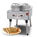 Коммерческая электрическая сковорода машина для блинов электрическая сковорода для выпечки двухсторонняя нагревающая соус блинница для б...