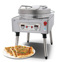 Commercial Electric Skillets pancake machine electric baking pan double sided heating sauce pancake Crepe Makers 5000w 1pc