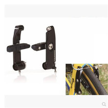 FOURIERS BR-DX005 Bike Bicycle Direct mount aero V brake Fits GIANT PROPEL Includes both front and rear brake for Road