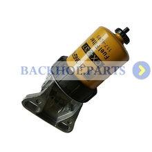 Séparateur d'eau 145 – 8862 pour moteur Caterpillar CAT 311C 312C 315C 320C 3116