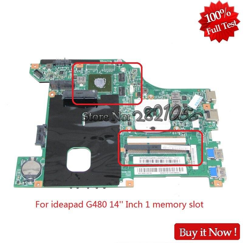 nokotion viwz1 z2 la 9063p laptop motherboard for lenovo ideapad z500 hd4000 hm76 ddr3 intel hd graphics mainboard NOKOTION Mainboard 11S102500517 For lenovo ideapad G480 laptop motherboard LG4858L 48.4WQ01.011 HM76 DDR3 Tested