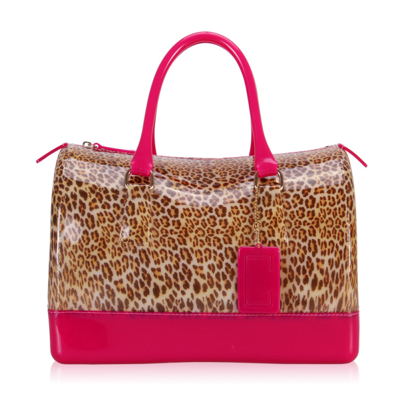 veevanv hot leopard personality women handbag new 2014 fashion women tote bag hi