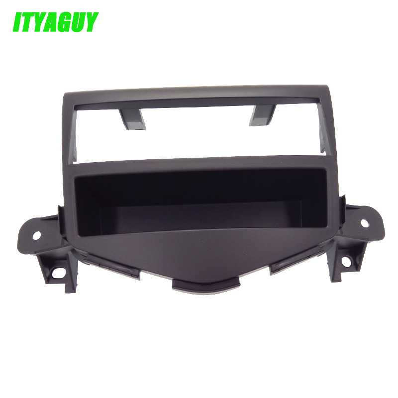 Good quality font b Car b font refitting DVD frame DVD panel Dash Kit Fascia Radio