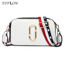 Women Crossbody Bag Small Ladies Messenger Bags Leather Flap Shoulder Bags For Girl Fashion Brand Women Sling Bag High Quality стоимость
