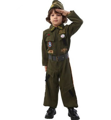 navy pilot costume boys pilot costume kids pilot suit costume boys military costume military clothes