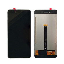 Repairs Tools+5.5 inch VERNEE MARS PRO LCD Display+Touch Screen Digitizer Assembly Original New for Vernee MARS PRO