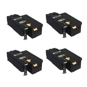 4 pcs black premium compatible laser   toner cartridge for Xerox CP115W CP116W CP225W CP225 CM115W CM115 CM225FW CM225 CT202264