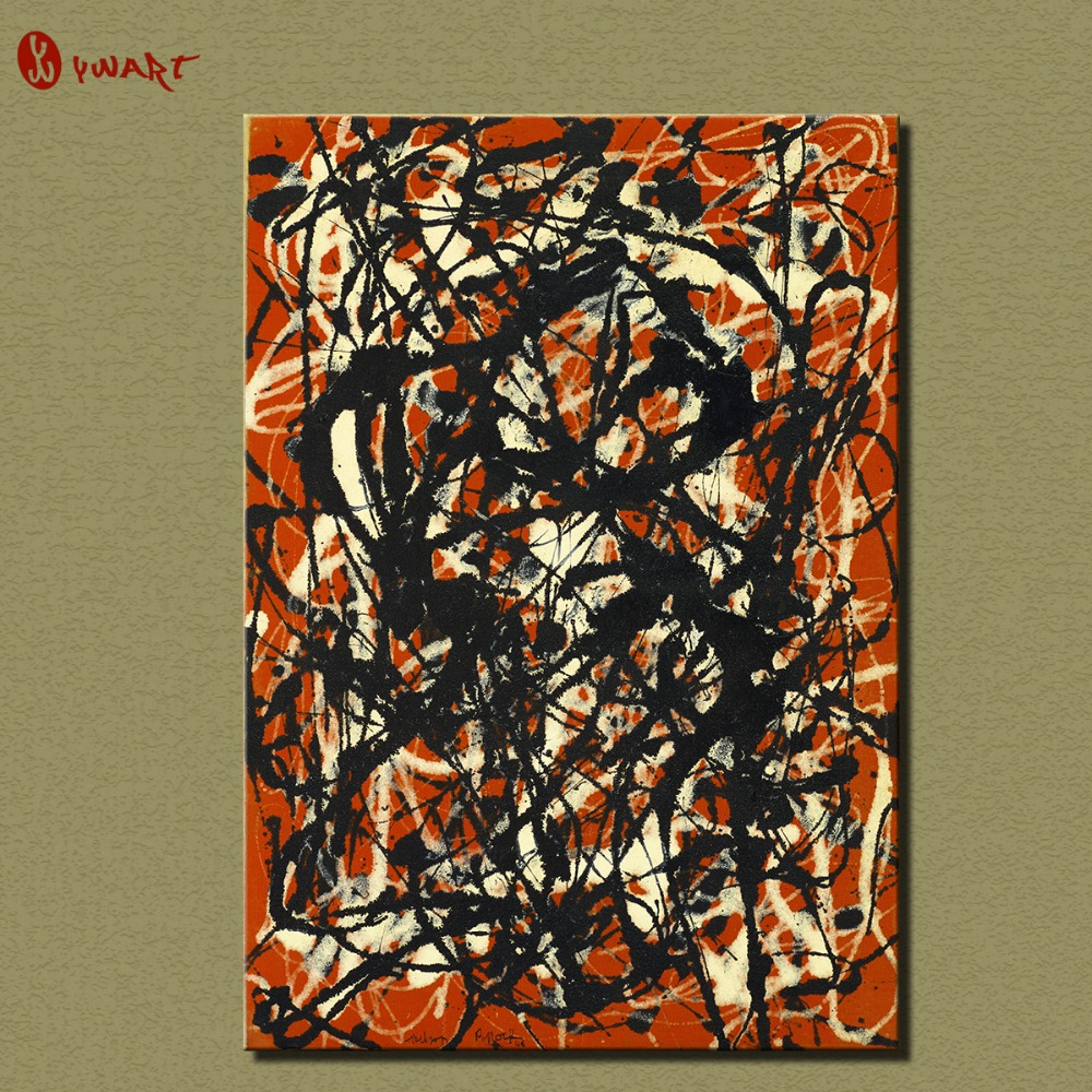 compare prices on jackson pollock paintings online