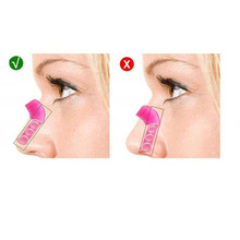 LNRRABC Soft Silicon Shape the Nose Shape Straighten the Bridge of the Nose Equipment Nose Care