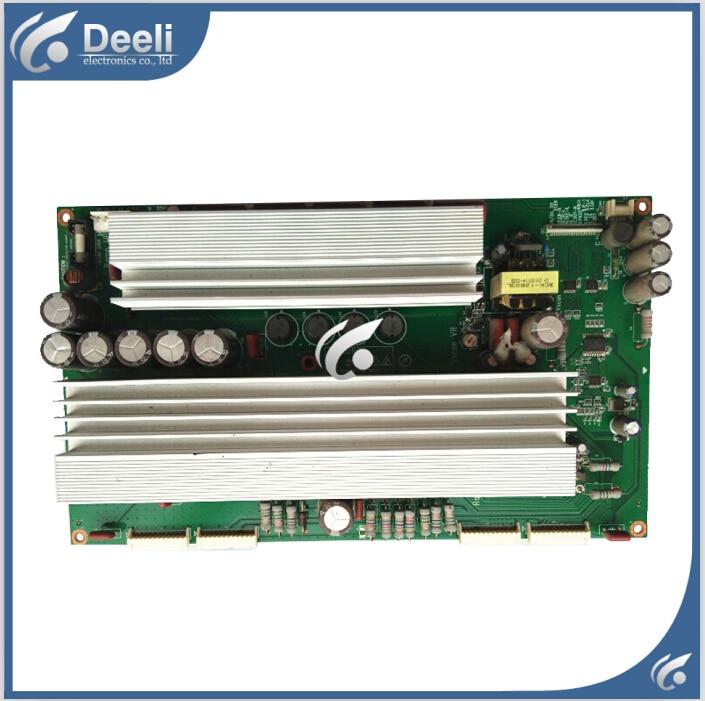95% new original for Y board PT50618A PT50718 50HD Y JUQ7.820.036V1 good working good working original used for power supply board led50r6680au kip l150e08c2 35018928 34011135