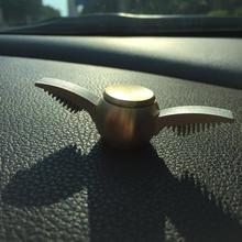 Golden Snitch Fans Fidget Spinner Stress Relief