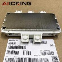 FS100R12PT4 1/PCS New module IGBT 100A 1200V new in stock 2mbi100n 060 fuji dual igbt 100a 600v