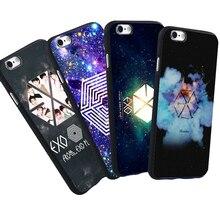 Exo iPhone Case