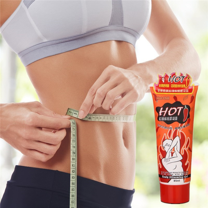US $2 89 18% OFF|It Works Body Wraps Slimming Diet Products Slimming Body  Creams Chili Ginger Slimming Cream Lose Weight Fast Anticellulite Cream-in