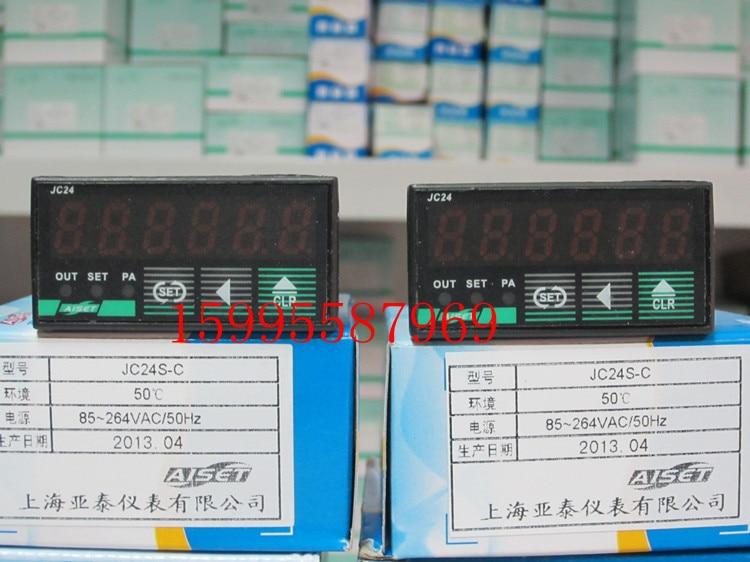 AISET Shanghai Yatai Instrumentation counter JC24S-C цены