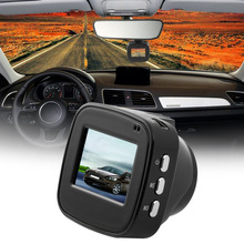 Wholesale Full HD 1080P Mini Car DVR Camera Camcorder 1.5 inch Digital Video Parking Recorder Night Vision G-sensor Dash Cam RH-601