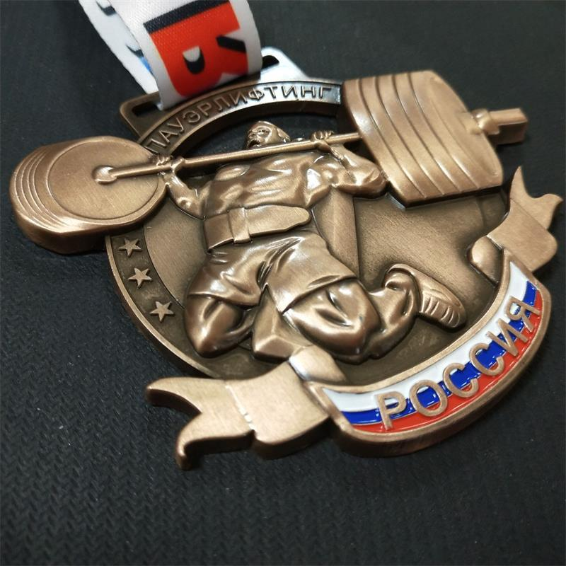 Customized-Custom-Make-Metal-3D-Medallion-for-Sports-Events