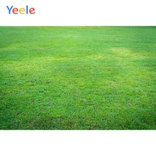 Yeele Vinyl Green Grass Woodland Children Baby Birthday Party Photography Background Wedding Photocall Backdrop Photo Studio