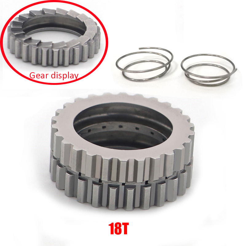 For DT Swiss Hub ZTTO MTB Bike Bicycle 18//36//54T Teeth Star Ratchet Repair Parts