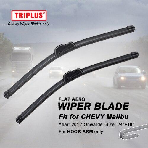 Wischerblatt für Chevrolet Malibu (2012-Onwards) 1 satz 24
