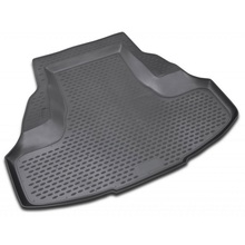 Для Honda Accord 8 2008-2012 Седан автомобильный коврик для багажника элемент NLC1802B10