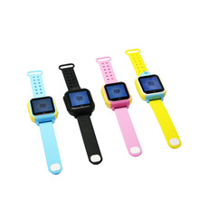 3G with camera 1.54 touch screen kids gps watch with free shipping