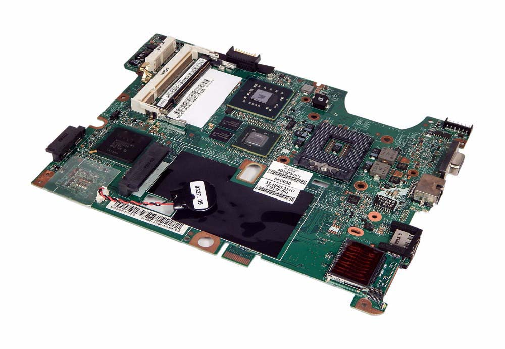 494283-001 for HP CQ50 CQ60 Intel Laptop motherboard for HP 494283 001 PM45 100% Tested and guaranteed in good working condition for hp 6545b 583257 001 laptop motherboard working well and full tested