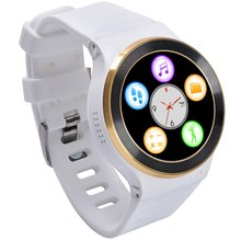 Original ZGPAX S99 3G Quad Core Android 5.1 Smartwatch Phone MTK6580 1.3GHz 512MB RAM 8GB Heart Rate Bluetooth 4.0 Smart Watch